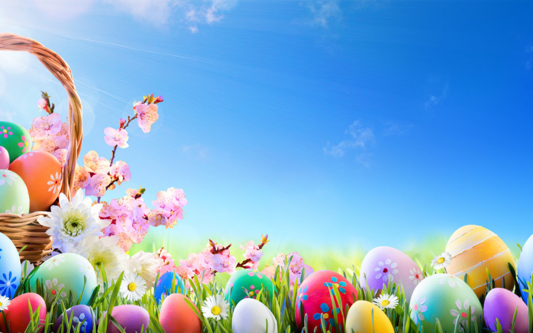 Wielkanoc na Jurze